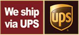 Icon for UPS Service